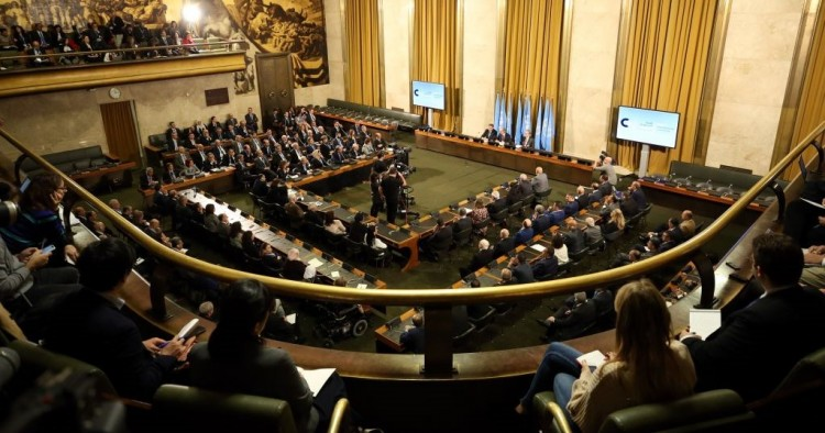 Syrian Opinion Split on Decentralizing Power in New Constitution