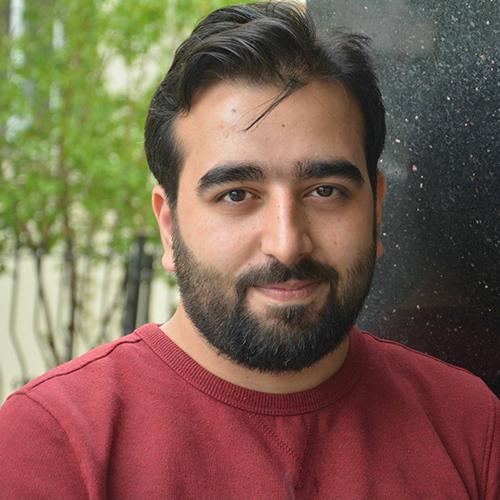Orwa Khalifeh