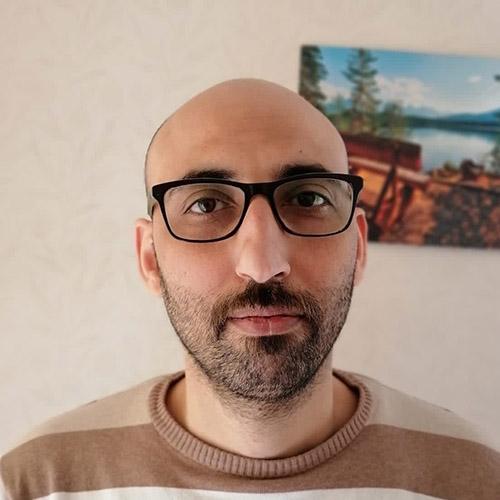 Ayham Barish