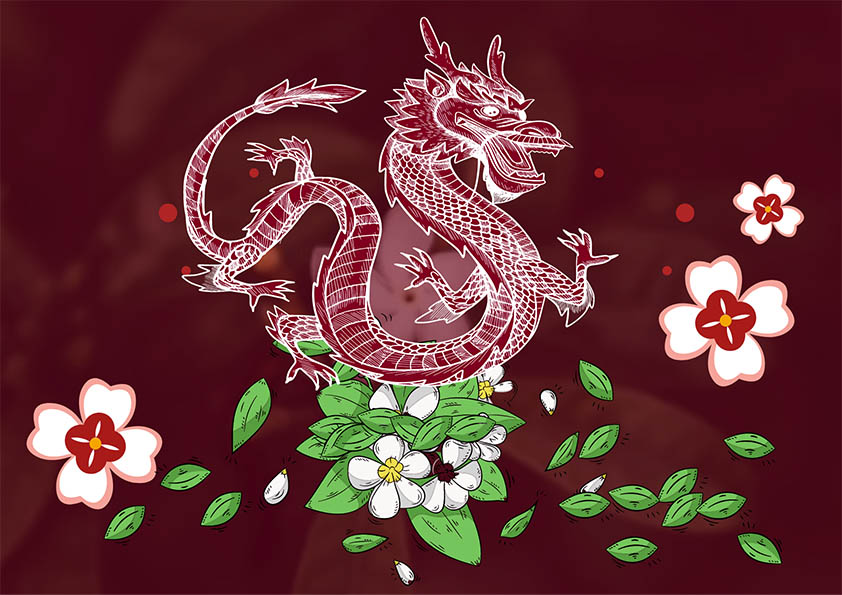 The Red Dragon in the Land of Jasmine:  An Overview of China's Role in the Syrian Conflict