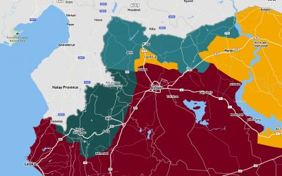 North-West Syria: Potential Scenarios