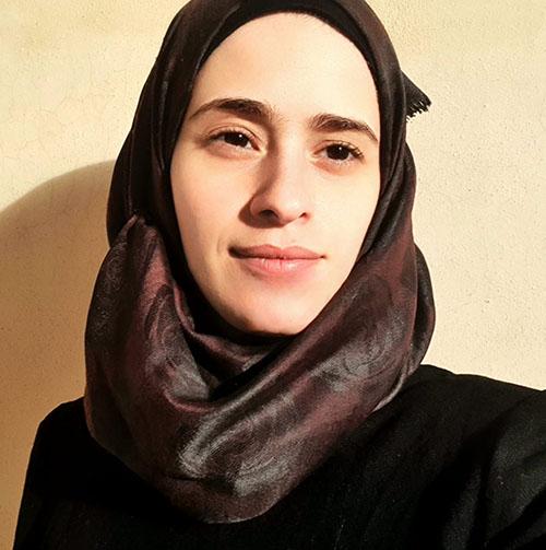 Roaa Obeid