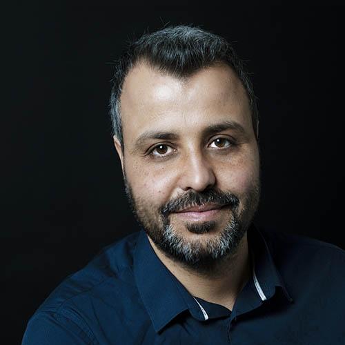 Mohammad Al-Khalili